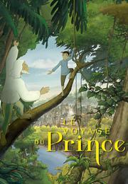 Prince's Voyage (FIC)