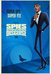 變身特務 Spies in Disguise