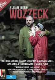 보체크 Wozzeck