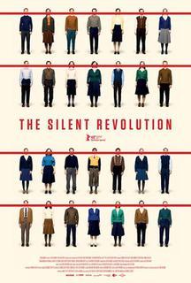 無聲革命 The Silent Revolution 海報
