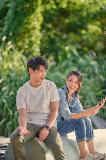 練愛iNG Acting out of Love 海報