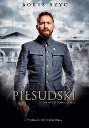 더 킹: 독립 전쟁 THE MARSHAL, Pilsudski