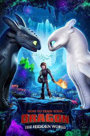 馴龍高手3 How to Train Your Dragon: The Hidden World