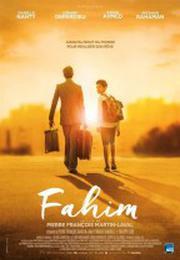 走佬小棋王 Fahim