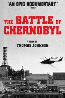 搶救切爾諾貝利 The Battle of Chernobyl 海報
